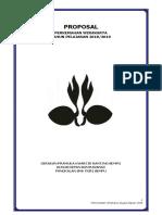 Proposal Perkemahan Wirakarya 2018