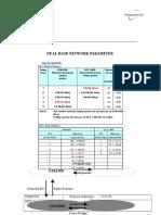 HO Parameter
