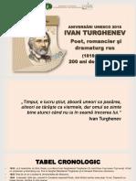 Ivan Turghenev