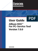 Allison DOC 7.0 User Guide.pdf