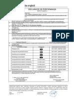 97904568 Cerințele de Reglementare Impuse de Acordul BASEL III Impactul Macroeconomic