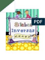01 Sílabas Inversas, Trabadas, Unión-separación Palabras y Oraciones