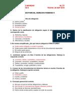 EXAMEN PARCIAL DERECHO ROMANO II TAREA.docx