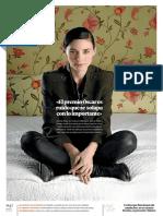 MENS 189 Periodico - spanyol újság