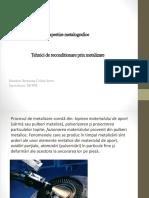 Expertize Metalografice PPT