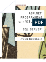 ASP .NET Programming with C# & SQL Server by Don Gosselin.pdf