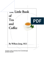 The Free Little Book of Tea and Coffee