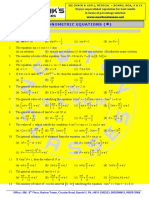 _ Trigonometric Equations