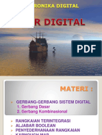 22179 331048 Elektronika Digital (II)