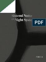 Night Systems PIANCA 2018