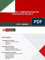 Sistema para Servidores y Estaciones de Trabajo v2_OTIC.pptx