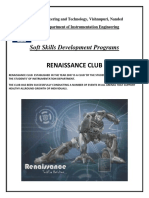 Renaissance Club Rpb
