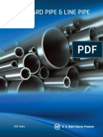 U S Steel Tubular Products Standard and Line Pipe .pdf