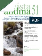 Patané Aráoz (2011) - Hallazgo de una punta cola de pescado (Revista Andina).pdf