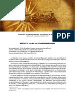 FdP10 - Enseñar El Pasado Con Perspectiva de Futuro
