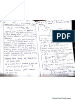 Digital signal processing notes for vtu 5th sem