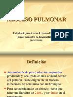 Abscesopulmonar 120227110443 Phpapp02 (1)