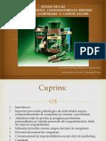COMPORTAMENTUL CONSUMATORULUI PRIVIND DECIZIA DE CUMPĂRARE A CAFELEI JACOBS.pptx