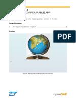 OpenSAP Ui51 Week 1 Unit 2 DUUCV Exercises (1)
