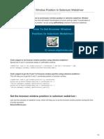 Skptricks.com-How to Set Browser Window Position in Selenium Webdriver