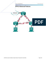 10.1.3.5 Lab - Configuring OSPFv2 Advanced Features ELEISER HEBER ZELAYA CONDORI.docx