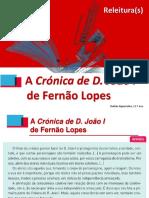 Crónica de D. João I