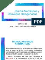 18 Hidrocarburos Aromc3a1ticos y Derivados Halogenados 2016