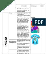 SECUENCIA DIDÁCTICA Imprimir (Autoguardado)