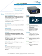 Recorder7 Data Sheet