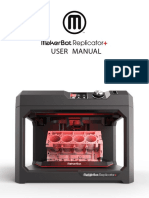 Replicator User Manual