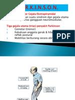 parkinson-2011.ppt