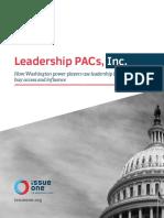 Leadership PACs Inc