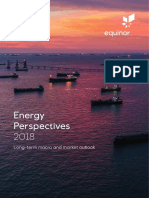 Energy Perspectives 2018