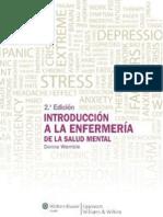 Introducción a la enfermería de la salud mental, 2a ed. - Donna Womble.pdf