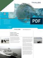 TACTICOS Brochure