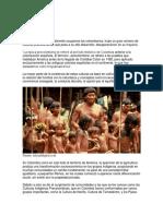 Época Precolombina