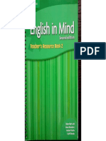 344254292 English in Mind 2 Teacher s Resource Book Chast 1 2