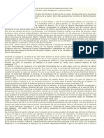 El Oficialismo de La Historia II MEDIO