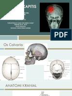 Anatomi Dan Trauma Kapitis