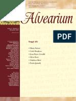 ALVEARIUM_Anno3_dic2010