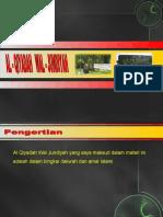 Al Qiyadah Wal Jundiyah