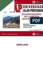 Situación de La Energía Geotérmica en El Perú-converted-converted