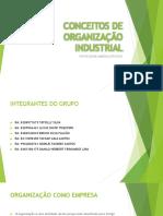 65fe21ddfa Documents Similar To 01 - Introdução à Gestão Das Organizações