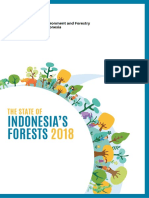 Indonesia Forests 2018 Book