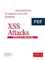 Cross Site Scripting Wp Hostalia
