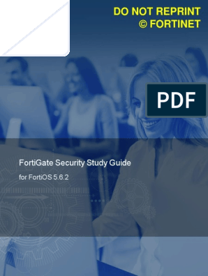 FortiGate_Security_Study_Guide_Online pdf | Domain Name