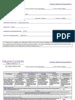 elm 590 clinical practice evaluation 4 bailey