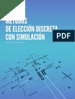 Métodos de Elección Discreta Con Simulación