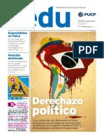 PuntoEdu Año 14, número 459 (2018)