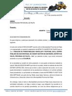 Carta Fiscal de Prevencion de Delito - Levan